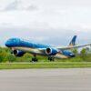 Vietnam Airlines mở năm đường bay nội địa mới